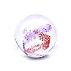 Glass Keepsake Style #26 (2 Sizes)