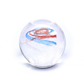 Glass Keepsake Style #29 (2 Sizes)
