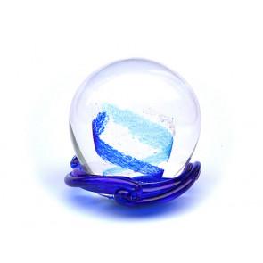 Glass Keepsake Style #32 (2 Sizes)