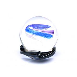 Glass Keepsake Style #33 (2 Sizes)