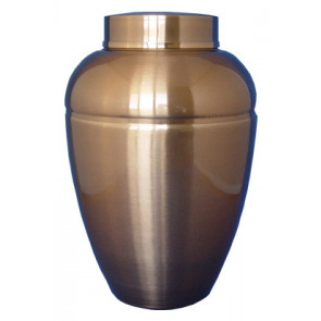 Lincoln Vase Stainless Steel Urn (2 Sizes)