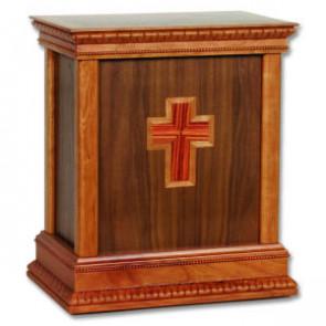 Cross Classic II Urn