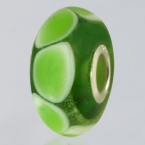 Lasting Memory Cremation Bead - Green