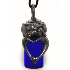 A Mother's Love Bottle Pendant
