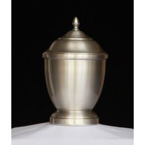 Handmade Pewter Urn 102