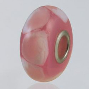 Lasting Memory Cremation Bead - Pink