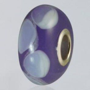 Lasting Memory Cremation Bead - Purple