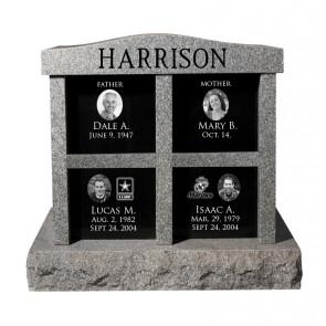 Harrison Monument