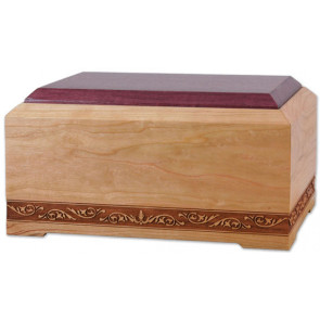 New Orleans Cremation Urn for Ashes