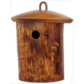 The Natural Birdsong Birdhouse - Mini