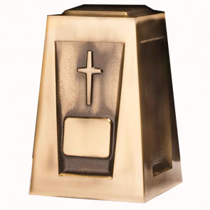 Praying Hands Olympus Cremation Urn for ashes