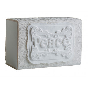 The Large Peace Burial Urn Box