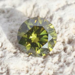 Green Cremation Diamond