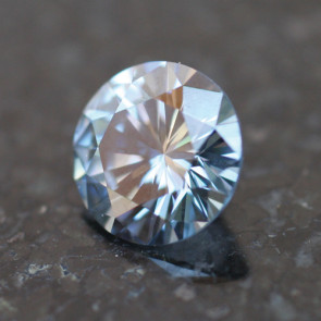 Blue Cremation Diamond