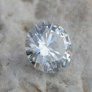 Colorless Cremation Diamond