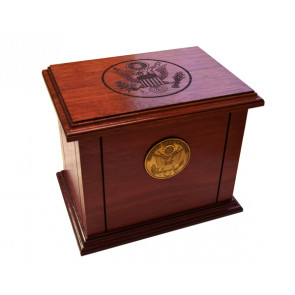 Purple Heart Patriot Urn