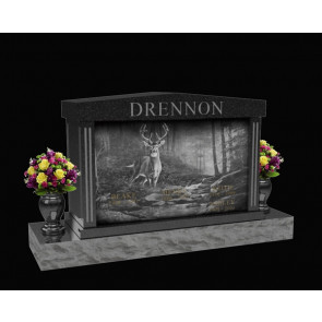 Drennon Traditional Monument