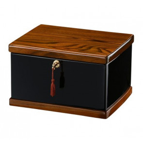 The Courage Memorial Chest Urn