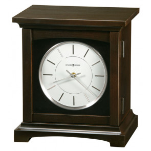 The Tribute Mantel Clock Urn