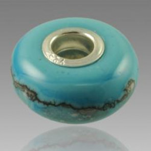 Perfect Memory Charm - Turquoise