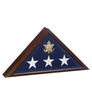Military Vice Presidential Flag Case