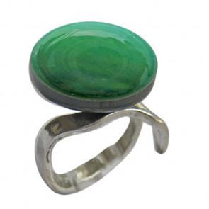 VL Emerald Ring